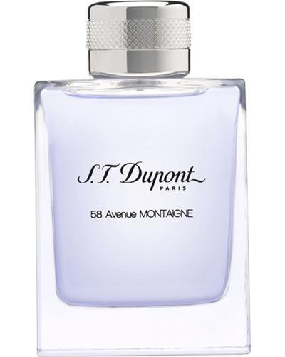 S.T. Dupont 58 Avenue Montaigne pour Homme