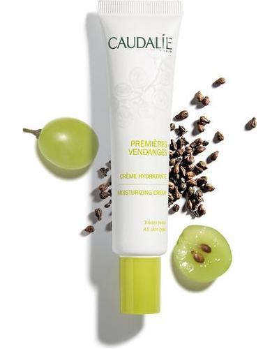 Caudalie Premieres Vendanges Moisturizing Cream фото 1