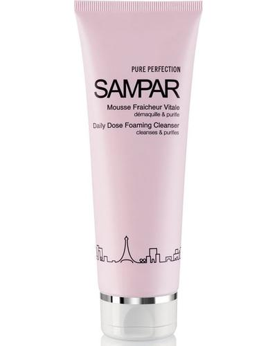 SAMPAR Daily Dose Foaming Cleanser