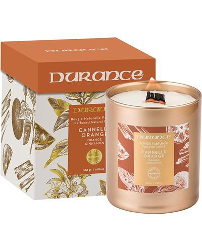 Durance Perfumed Natural Candle