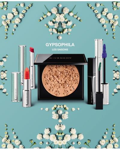 Givenchy Poudre Bonne Mine Healthy Glow Powder Floral Impression. Фото 1