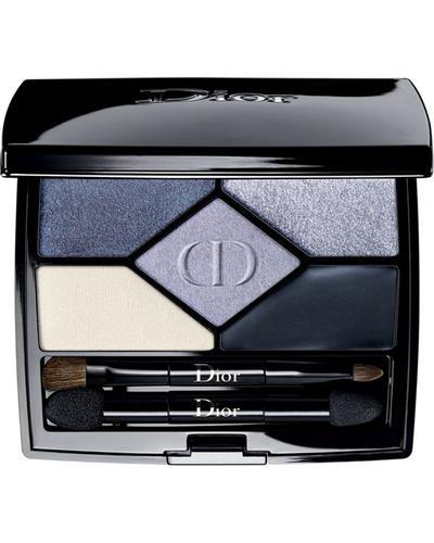 Dior Профессиональная палитра теней визажистов 5 Couleurs Designer