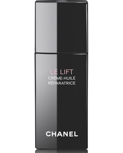 CHANEL Восстанавливающий крем-масло, упругость кожи – коррекция морщин Le Lift Creme Huile
