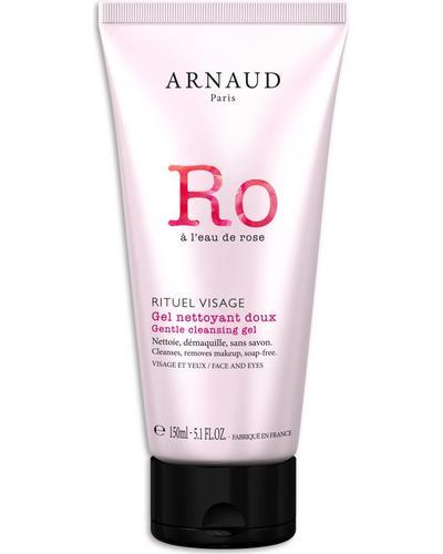 Arnaud Гель для снятия макияжа с лица и глаз Rituel Visage Gentle Cleansing Gel