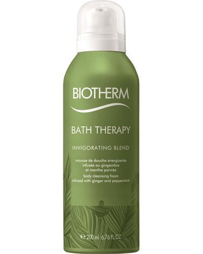 Biotherm Bath Therapy Invigorating Blend Body Foam главное фото