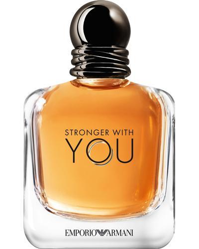 Giorgio Armani Stronger With You