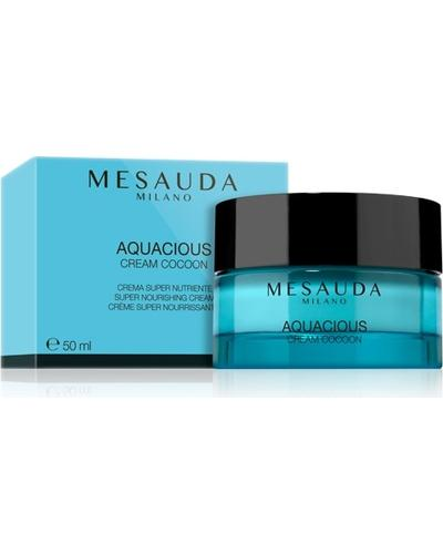 MESAUDA Aquacious Cream Cocoon