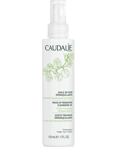 Caudalie Очищуюча олія для зняття макіяжу Make-up Removing Cleansing Oil