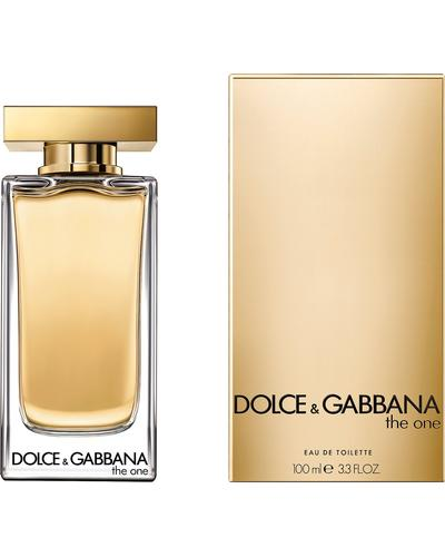 Dolce&Gabbana The One Eau de Toilette. Фото 2