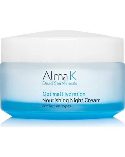 Alma K Nourishing Night Cream