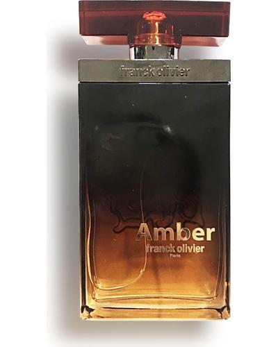 Franck Olivier Amber