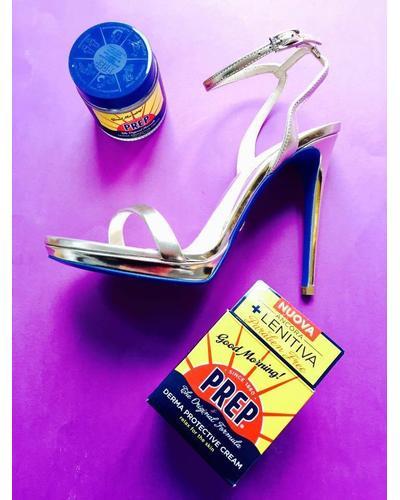 PREP Derma Protective Cream. Фото 3