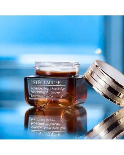 Estee Lauder Усиленный восстанавливающий комплекс для кожи вокруг глаз Advanced Night Repair Eye Supercharged Complex. Фото 1