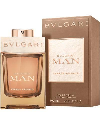 Bvlgari Man Terrae Essence фото 5