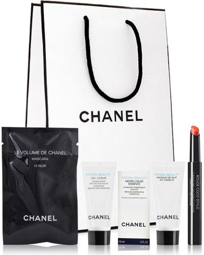 CHANEL Rouge Coco Stylo Set