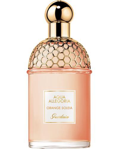 Guerlain Aqua Allegoria Orange Soleia