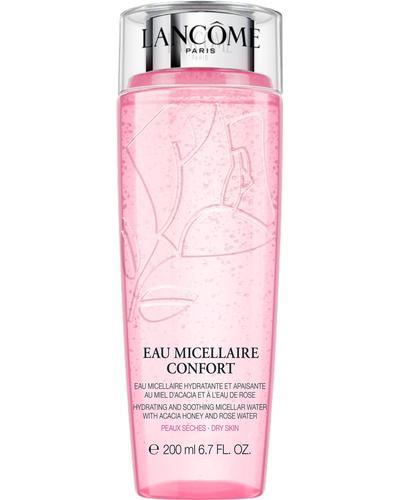 Lancome Мицеллярная вода для экспресс снятия макияжа Eau Micellaire Confort