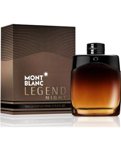 MontBlanc Legend Night. Фото 2