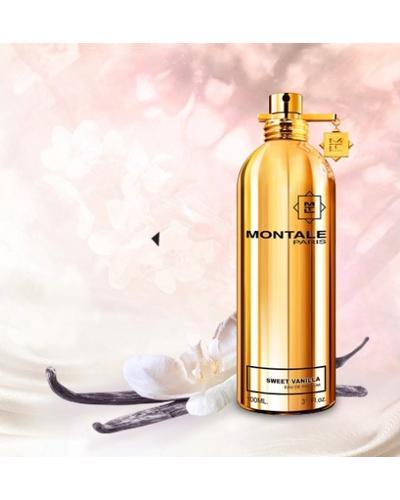 Montale Sweet Vanilla. Фото 1