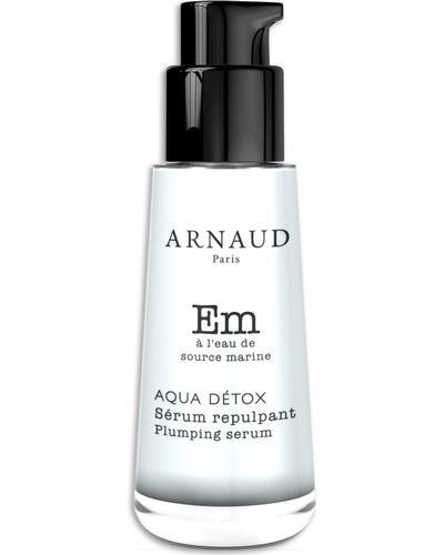 Arnaud Сыворотка для лица наполняющая Aqua Detox Plumping Serum