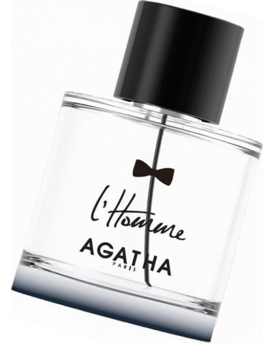 Agatha Paris L'Homme. Фото 3