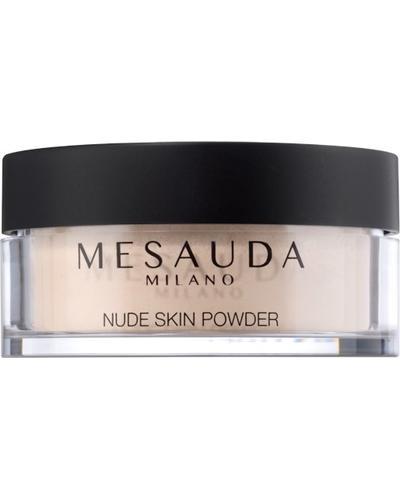 MESAUDA Nude Skin Powder