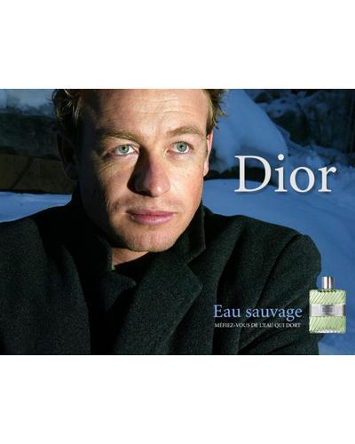 Dior Eau Sauvage. Фото 9