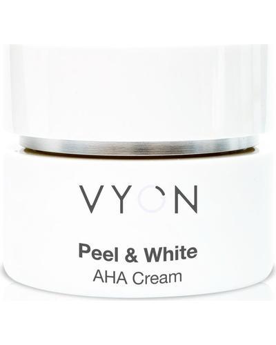 VYON Peel and White Cream