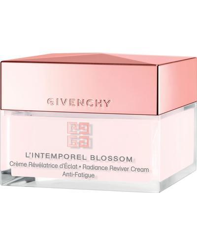 Givenchy L'Intemporel Blossom Radiance Reviver Cream. Фото 5