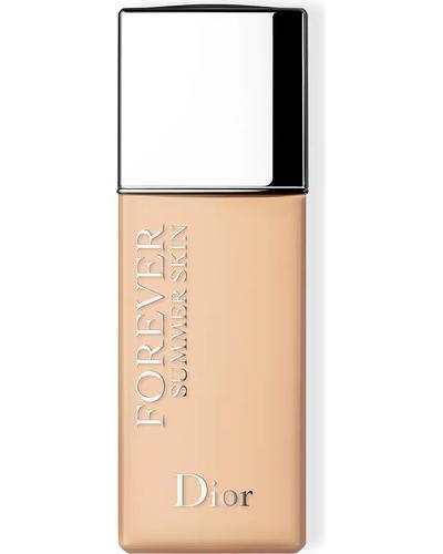 Dior Легкий освіжаючий тональний крем Dior Forever Summer Skin