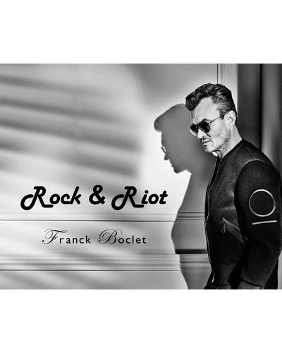 Franck Boclet Sugar. Фото 3