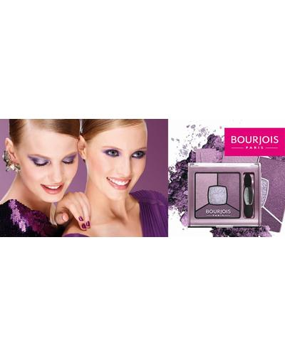 Bourjois Smoky Stories. Фото 1