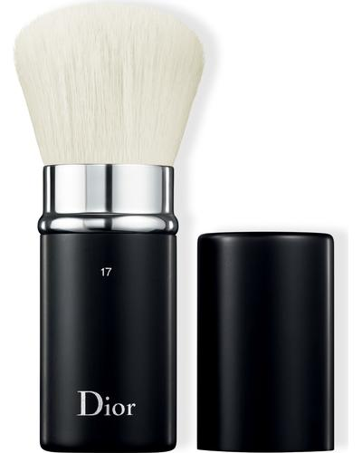 Dior Выдвигающаяся кисть-кабуки Backstage Kabuki Brush №17