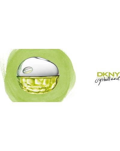 DKNY Be Delicious Crystallized. Фото 2