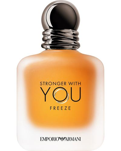 Giorgio Armani Stronger With You Freeze