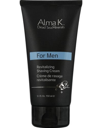 Alma K Крем для бритья Revitalizing Shaving Cream