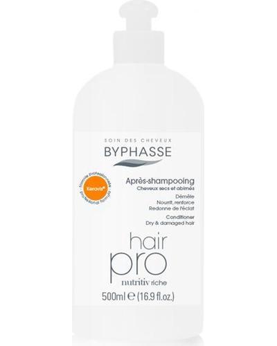 Byphasse Кондиционер для питания волос Hair Pro Nutriv Riche Conditioner