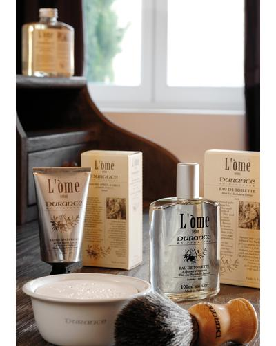 Durance Shower Gel Invigorating L'Ome. Фото 2