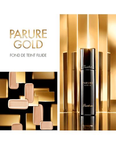 Guerlain Parure Gold SPF30. Фото 1