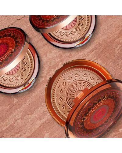 Artdeco All Seasons Bronzing Powder. Фото 2