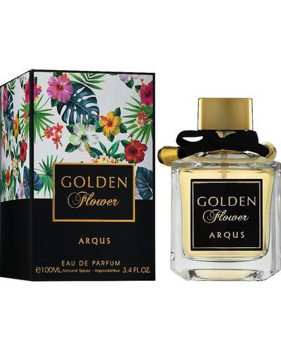 Arqus Golden Flower фото 1