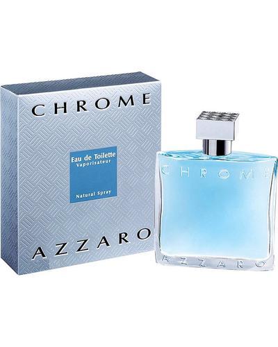Azzaro Chrome. Фото 4