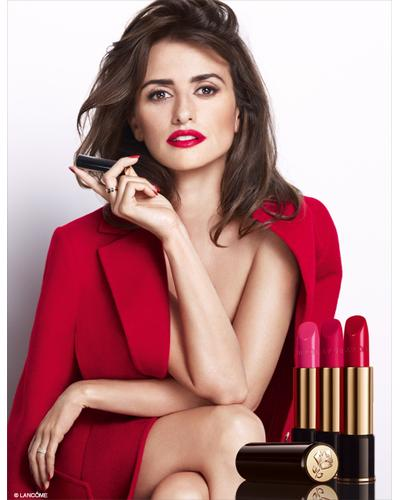 Lancome L'Absolu Rouge New 2016. Фото 3