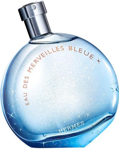 Hermes Hermes Eau des Merveilles Bleue