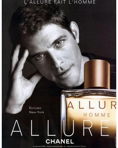 CHANEL Allure Pour Homme. Фото 3