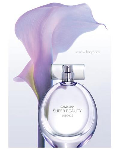 Calvin Klein Sheer Beauty Essence. Фото 2