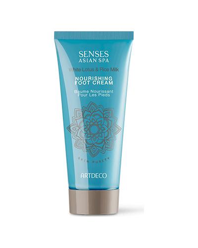 Artdeco Nourishing Foot Cream