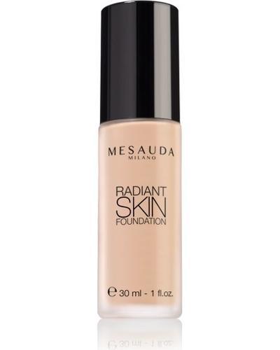 MESAUDA Radiant Skin Foundation New