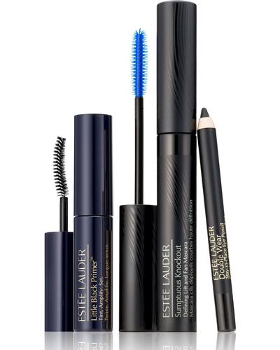 Estee Lauder Sumptuous Knockout Mascara Set