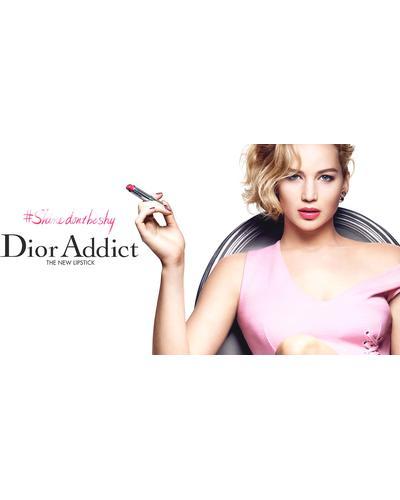 Dior Гелевая сердцевина - Зеркальный блеск Addict Lipstick. Фото 1